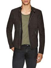 BLK DNM Leather Jacket 14 Men S