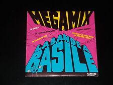 45 tours SP - LA BANDE A BASILE - MEGAMIX - 1990