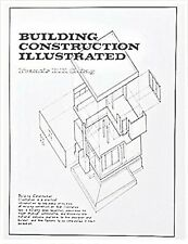 BUILDING CONSTRUCTION ILLUSTRATED Francis D. K. Ching Architecture Design Adams
