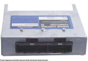 Remanufactured Electronic Control Unit Cardone Industries 77-1237MF