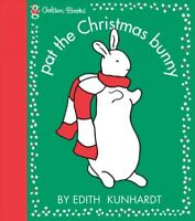Pat the Christmas Bunny, Paperback by Kunhardt, Edith; Kundhardt, Edith, Bran...