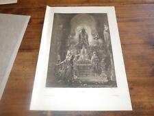 1899.Salomé (héliogravure).Gustave Moreau