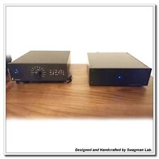 Upgrade Audiophile Linear Power Supply for Pro-Ject Phono Box RS DC Out CAS