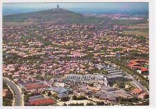 CPSM 34300 CAP D AGDE Village de vacances C.C.A.S. vue aérienne du village Ed SL