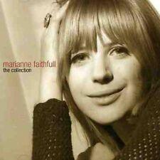 Marianne Faithfull - Collection [New CD] UK - Import