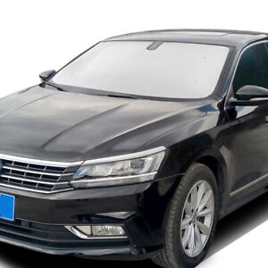 Fit For Volkswagen Passat 2013-2019 Front Windshield Interior Sunshade
