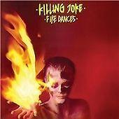 Killing Joke - Fire Dances (2008 Remaster)  CD  NEW/SEALED  SPEEDYPOST