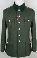 WW2 German M36 Officer Uniform Tunic Including Breeches S/M/L/XL/XXL/XXXL