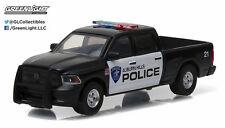 Greenlight - Auburn Hills, Michigan Police 2014 Ram 1500 Pickup Truck