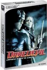 DAREDEVIL, Director's Cut (Ben Affleck, Jennifer Garner) 2 DVDs NEU+OVP