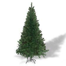 Weihnachtsbaum Kunstbaum künstlicher Baum Tannenbaum 210 cm hoch
