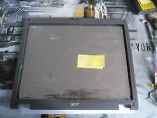 Acer travelmate 290 capot et contour lcd gris