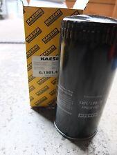 original Kaeser Kompressor Ölfilter   6.1981.1/A1