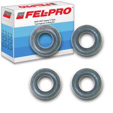 Fel-Pro Fuel Injector O-Ring Kit for 2000-2007 Jaguar S-Type FelPro - wp