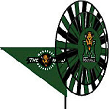 Marshall University Staked Wind Spinner NT 00029