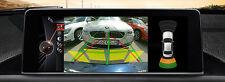 BMW F10 F25 F30 Rückfahrkamera para BMW und MINI AUTO RADIO PROFESIONAL CIC nbt