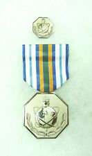 Us Department, Defense Intelligence Agency Civilian Achievement Medal set