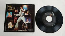 Vintage Original Elvis Presley 45 The Elvis Medley / Always On My Mind PB-13351