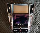 2014-16 Infiniti Q50/Q50s Genuine Navigation Touch Screen Display Unit
