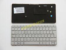 CLAVIER ARGENT AZERTY POUR HP Compaq 633476-051 653855-051 658517-051 NEUF