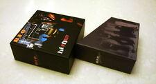 REO Speedwagon Hi Infidelity  PROMO EMPTY BOX for jewel case, japan mini lp cd