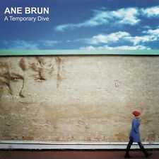 ANE BRUN : A TEMPORARY DIVE / CD - TOP-ZUSTAND