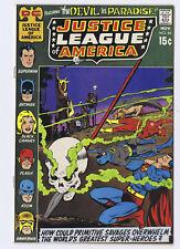 Justice League 84  NM-
