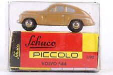 """Schuco Piccolo 05171 Volvo 544 - 1:90 - Unbespielt """"1642"""