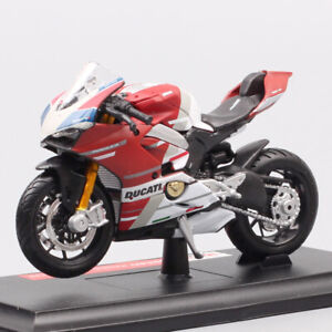 1/18 Maisto  Ducati Panigale V4 GP Corse race scale motorcycle model Diecast Toy