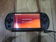 Sony PSP 3000 Console Monster Hunter Japan S646