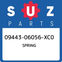 09443-06056-XC0 Suzuki Spring 0944306056XC0, New Genuine OEM Part