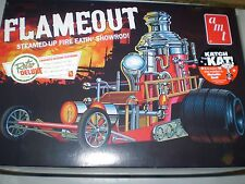 AMT FLAMEOUT STEAMED UP FIRE EATIN SHOWROD AMT934/12 1/25 SCALE NEW NIB