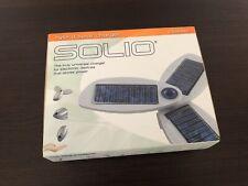 Carica Batteria Solare Solio