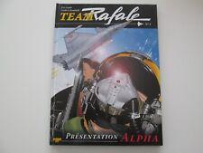 TEAM RAFALE T1 REEDITION TTBE PRESENTATION ALPHA