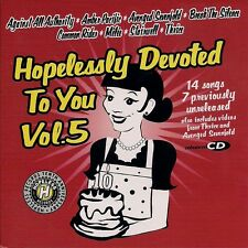 VA - Hopelessly Devoted To You Vol.5