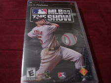 MLB 09 THE SHOW PSP FACTORY SEALED!!!  SHIPS FAST!!!  C@@L!!!