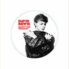 David Bowie 45 RPM Speed Vinyl Records 2018 Release Year