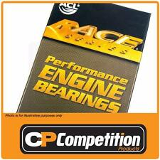 ACL RACE CONROD BEARING SET FORD STRAIGHT 6 FALCON AU BA BF FG 4LTR STANDARD