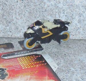 Transformers Universe PROWL Complete Legends Classics 25th Figure w card