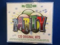 Various Artists - Original Hits (Party, 2009)