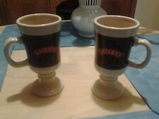2 Baileys Coffee Mugs, R& A Bailey Co.