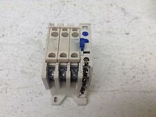 Cutler Hammer C306DN3 Overload Relay Heater 3 Pole