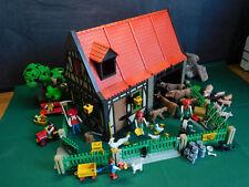 Playmobil ***Rarität*** Bauernhaus wie 3556-A/1982, ohne OVP!
