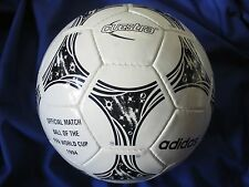 Adidas Questra 1994 Soccer Ball- Modern Re-issue - Size 5