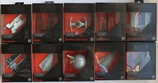 STAR WARS The Black Series Die Cast Model Ships & Vehicles Titanium Series 2015