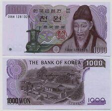 SOUTH KOREA P47***1000 WON***ND 1983***UNC GEM***LOOK SUPER SCAN