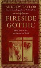 FIRESIDE GOTHIC - TAYLOR, ANDREW - NEW HARDCOVER BOOK