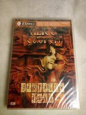 Alice Cooper :Brutally Live (DVD + CD Set) New and Sealed