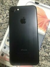 Apple Iphone 7 32 Gb Black No tasto home
