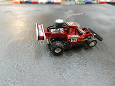 1:64 Scale Slot Cars & Accessories TYCO